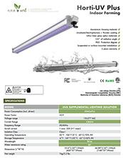 Horti-UV Plus